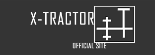 X-TRACTOR Official 2005-2010 - Underground Industrial Music